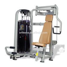hohe Qualität und preiswerte kommerzielle Sitz-Kasten-Presse-Maschine / Kastenübungseignungsausrüstung / Hauptgebrauchs-Sportmaschine für Verkauf