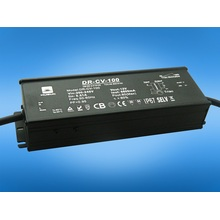 100W 12V Waterproof 0-10V Led Driver with PFC