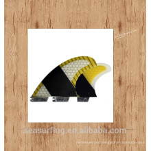 New season High Quality Fiberglass Surf Fins FCS Surfboard Fins For Sales