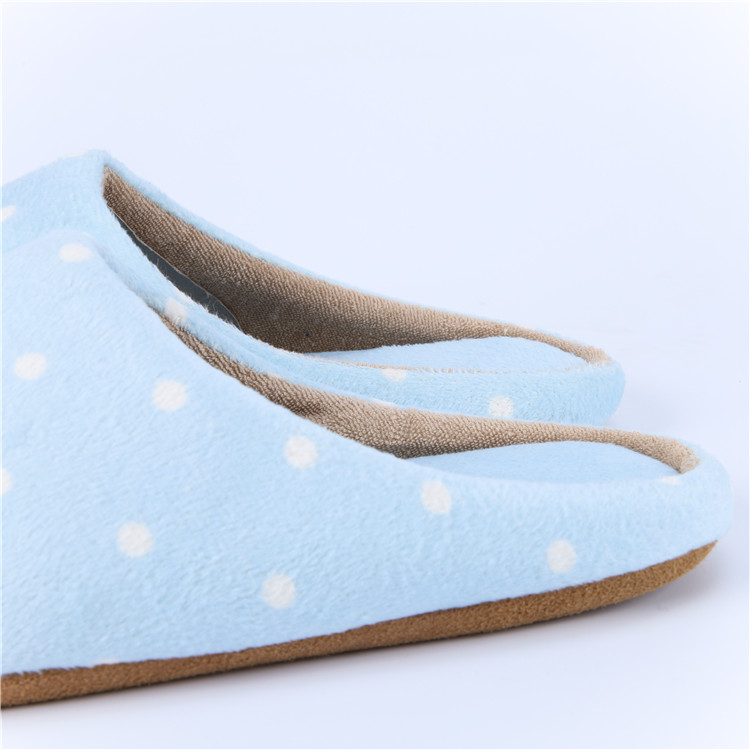hot sale comfortable indoor slippers