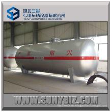 20000L Horizontaler Bulk LPG Speicher Tank