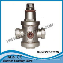 Brass Pressure Reducing Valve (V21-3101N)