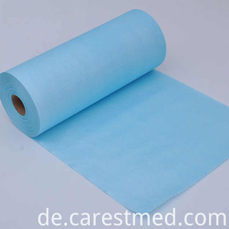 disposable sheet roll