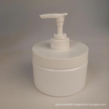 Bpa Free 320ml 10oz Clear Empty PET Dish Wash Container/Wash Hand Sanitizer Pump Bottle/Plastic Liquid Foam Soap Bottle