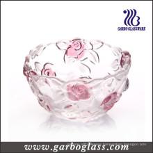 Rose Glass Bowl (GB1615MG-1/PDS)