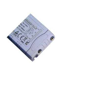DALI 12W regulable 12v conductor llevado 24v