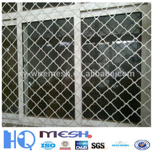 Beautiful Grid Wire Mesh Fence Net