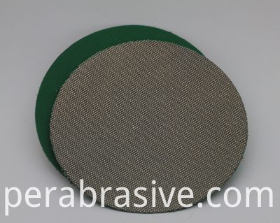 Flexible Diamond Sanding Pad