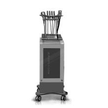 Beauty salon eqipment cavitation+rf+vacuum slimming machine