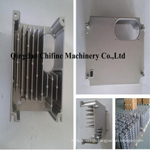 Cast Aluminum Heat Exchanger Casting