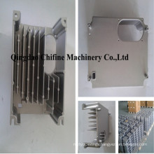 Cast Aluminum Heat Exchanger Casting