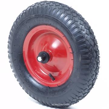 Roda de ar de alta qualidade (400-8)