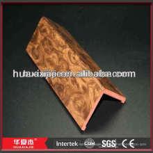 plastic decorative metal corner protectives