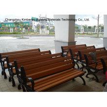 Nova Geração Engvironmentally WPC Paisagem Mesas e Cadeiras