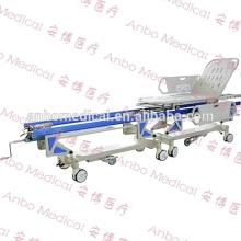 medical Operation docking trolley