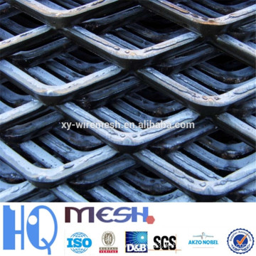 Stahl-Streckmetall-Mesh, Aluminium-Streckmetall-Mesh, Edelstahl-Streckmetall-Mesh