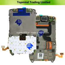 for Blackberry Curve 8900 Middle Board with Keypad Flex Cable and Camera Flex Ribbon