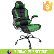 High Quality PU Leather Ergonomic Office Chair Wholesaler