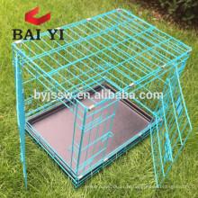 """Desconto BAIYI 24 """"30"""" 36 """"42"""" 48 """"Dog Crate, Pet Dog Crate, Pet Dog House"""