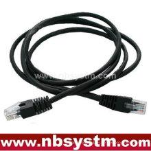 Cable del cable del remiendo