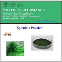 Best Quality Natural Spirulina Powder with Low Price