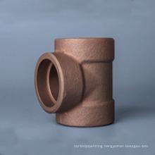 Yadu Factory Sale Brass Socket Tees