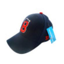Chapéu Flexfit com logotipo 3D (13FLEX01)
