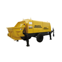 Shantui 88m3 Electric PumpTrailer Pump