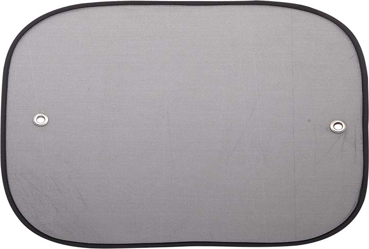 Nylon mesh net side window car sunshades