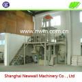 5tph Tipo de oficina de planta de mistura de argamassa seca