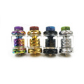 Marvec Priest RTA 4 Warna