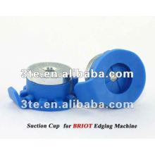 Suction Cup Pour BRIOT bord machine, plastique, 3T-A39,
