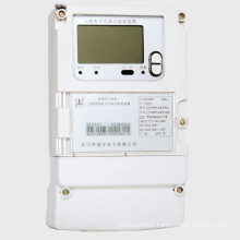 Three Phase Multifunction Electric Meter with Event and Mod Record