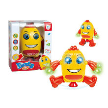 Humpty Dumpty Dancing Funny Musical Instrument Toys