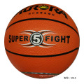 Rubber Basketball High Quality OEM