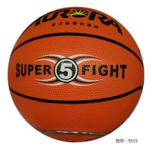 Резиновый баскетбол высокого качества OEM