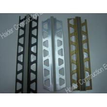 Joint de mouvement en aluminium, Joint de mouvement en acier inoxydable, Joint de mouvement en laiton