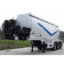 10-50m3 semi-reboque de cimento a granel