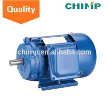 CHIMP Y2 serie de inducción trifásica motor eléctrico ventilador precio