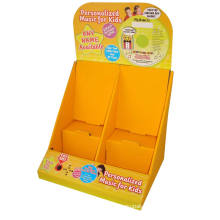 Eco-Friendly Printed Toy Packing Paper Box for Children