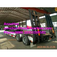 Sinotruk CIMC Semi Trailer Truck  17m