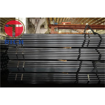 ASTM A53 Steel Tubes