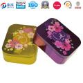 Rectangular Cookie Tin Box Gift Boxes Wholesale