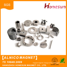 Customized various shape pot strong neodymium Alnico Magnet