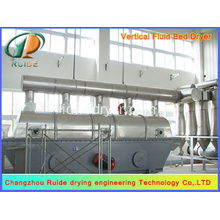 Table Salt Fluidized Bed Dryer