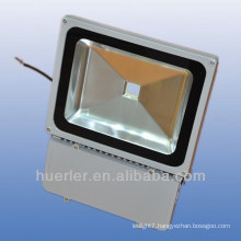 hot sale 100-240v outdoor IP65 9000 lumens 100w led floodlight 10000lumen ce rohs
