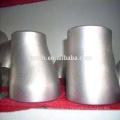 High Quality astm b363 gr7 sch10s titanium eccentric reducer
