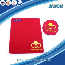 Venta caliente Microfibra Optics Clean Cloths