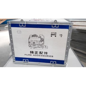 shacman weichai piston liner ชุด 612630020152/612600030034