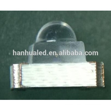 Surface mounted 1206 SMD package infrared led PCB mounted infrared sensor